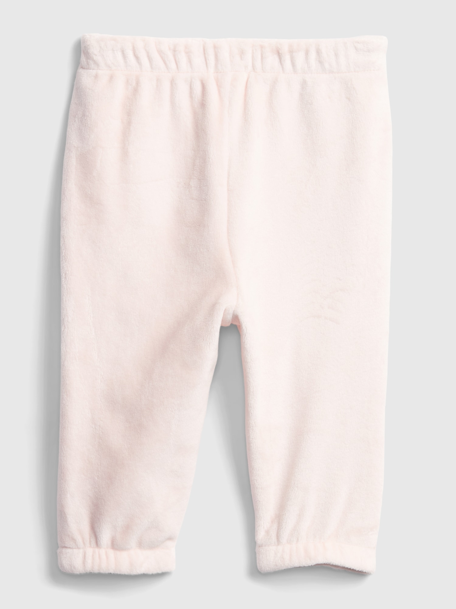 Baby tepláky cozy pull-on pants (2)