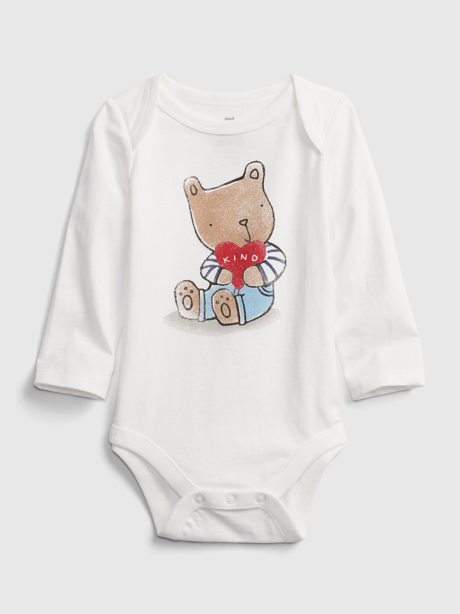 Baby body mix and match winter graphic bodysuit (1)