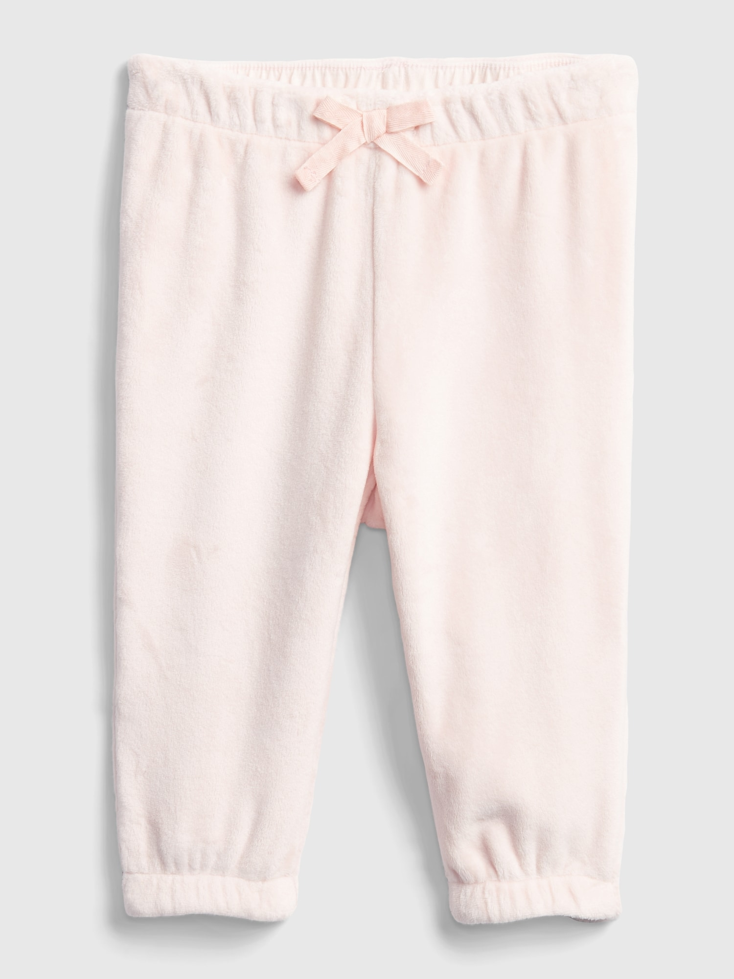 Baby tepláky cozy pull-on pants (1)